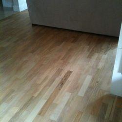 piso bona manutenção
