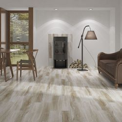 piso de madeira acabamento