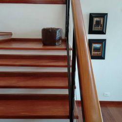 Produto para piso de madeira