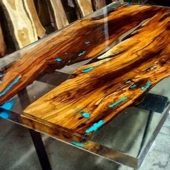 resina para piso de madeira preço